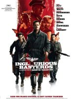 inglourious affiche